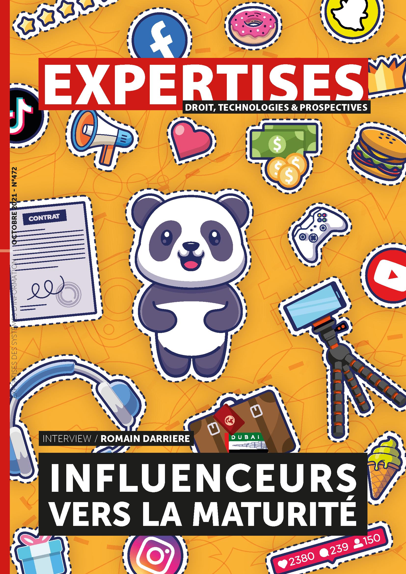 EXPERTISES N°472